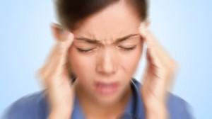 Kopfschmerzen u. Migräne